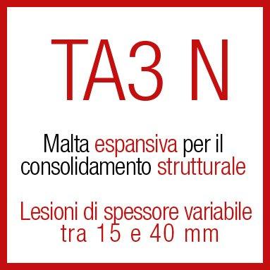 LEDAN TA3-N